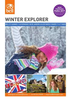 2017 Winter Explorer (Portuguese)
