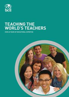 Teacher Training courses 2016