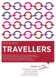 Thalys Frequent Travellers