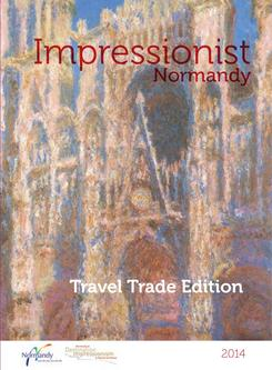 Impressionist Normandy - Travel Trade Edition (2014)