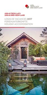 Holiday Accommodations 2017