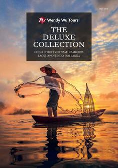 The Deluxe Collection 2017/2018
