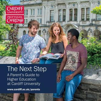 The Next Step Parents Guide