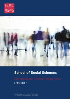 Social Sciences 2017