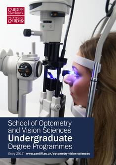 Optometry & Vision Sciences 2017