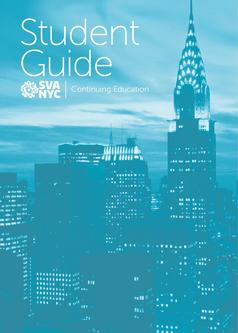 Continuing Education Student Guide