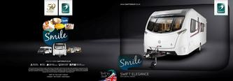 Swift Elegance 2015
