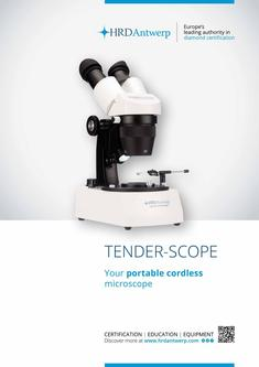 Tender-Scope 2017