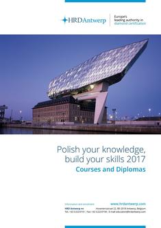 Polish your knowledge, build your skills 2017