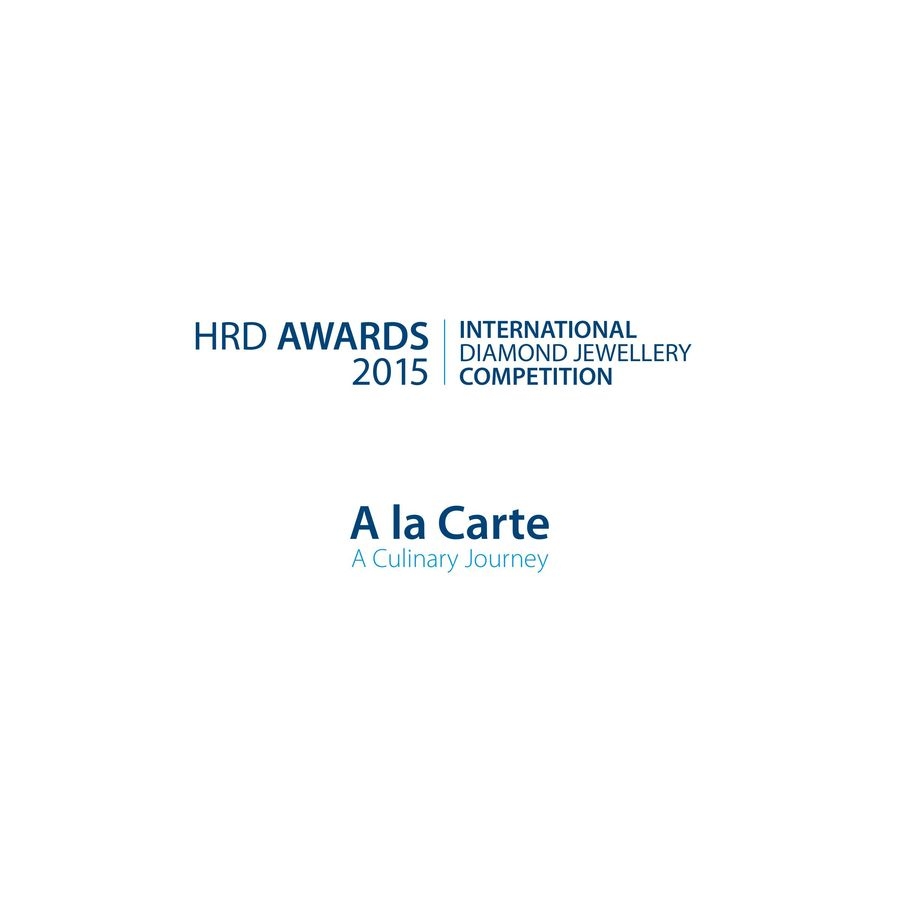 Hrd Awards 2015 Catalogue By Hrd Antwerp
