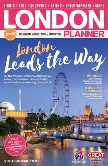 London Planner March 2017