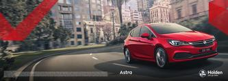 New Astra 2017