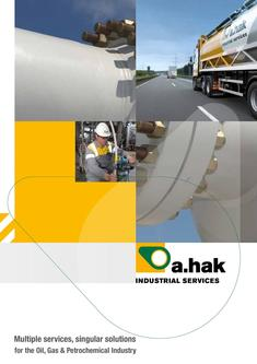 Industrial Services 2014