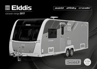 Elddis Price List 2017