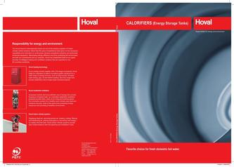 Modul Plus Product catalogue Calorifiers 2014