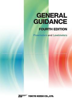 General Guidance 3rd Edition 2017