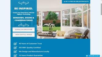 Windows, Doors & Conservatories 2017