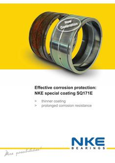 NKE special coating SQ171E 2017