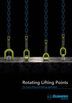 Rotating Lifting Points 2016