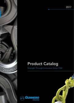 Industries Catalogue 2017