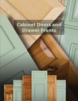2016 Cabinet Doors & Drawer Fronts