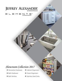 2017 Showroom Collection