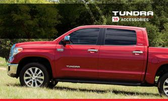 Tundra Accessories 2015