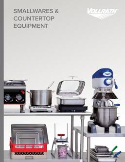 Smallwares & Countertop Equipment 2017