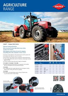 Agriculture Tools 2014