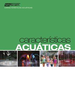 Water Features 2014 (Spanish)