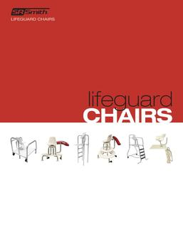 Lifeguard Chairs 2014