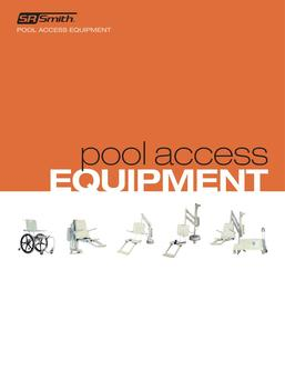Accessibility Equipment 2016