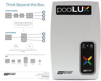 poolLUX Think Outside the Box (plus and power) 2017
