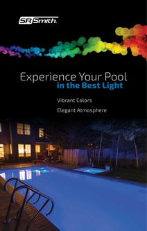 Experience Your Pool in the Best Light - Lights only 2019