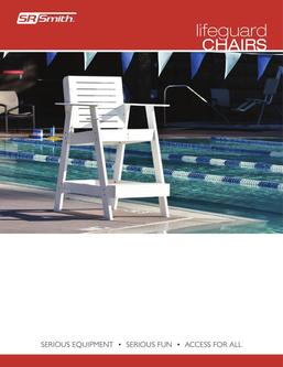 Lifeguard Chairs 2017