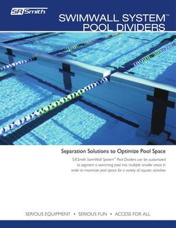Swimwall Systems 2018