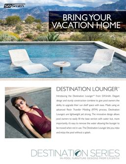 Destination Lounger 2019