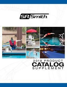 2018 Product Catalog Supplement