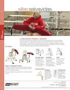 Lifeguard Chairs 2014 (Spanish)