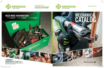 Mechanical Catalog REV 2011-16