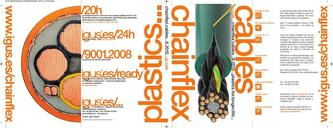 chainflex® cables 06/2012 (Spanish)