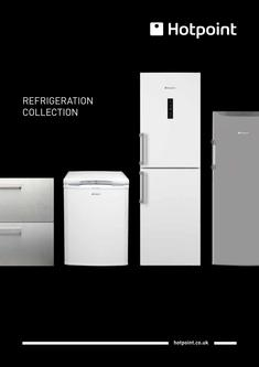 Refrigeration Collection 2017