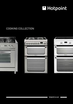 Cooking Collection 2017