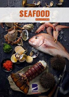 Seafood Solutions 2016