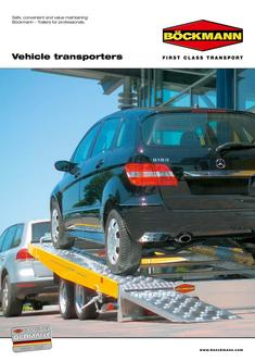 Vehicle Transporters 2017