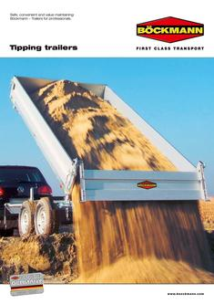 Tipping Trailers 2017