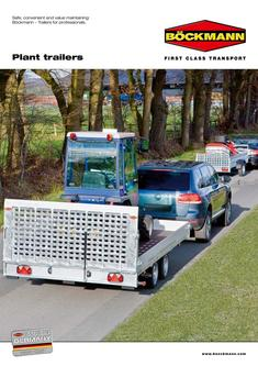 Plant Trailers 2017