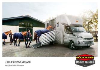 Performance Horse Trucks 2017