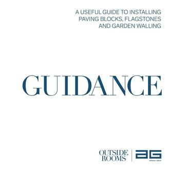 Guidance Booklet