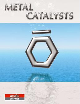 Catalysts for Organic Chemistry 2017